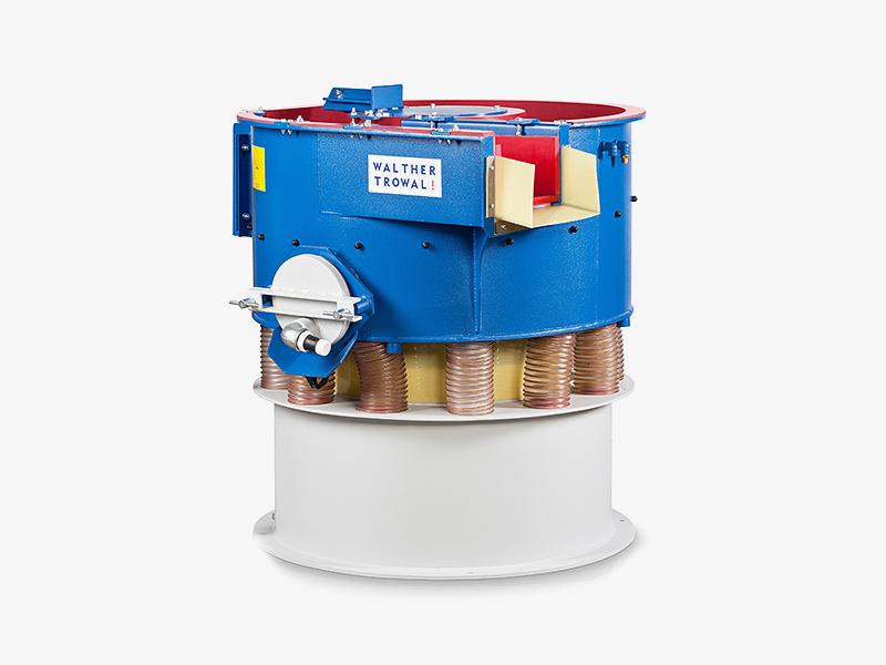 CF-rondvibratoren