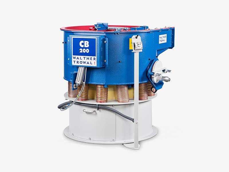 CB-rondvibratoren