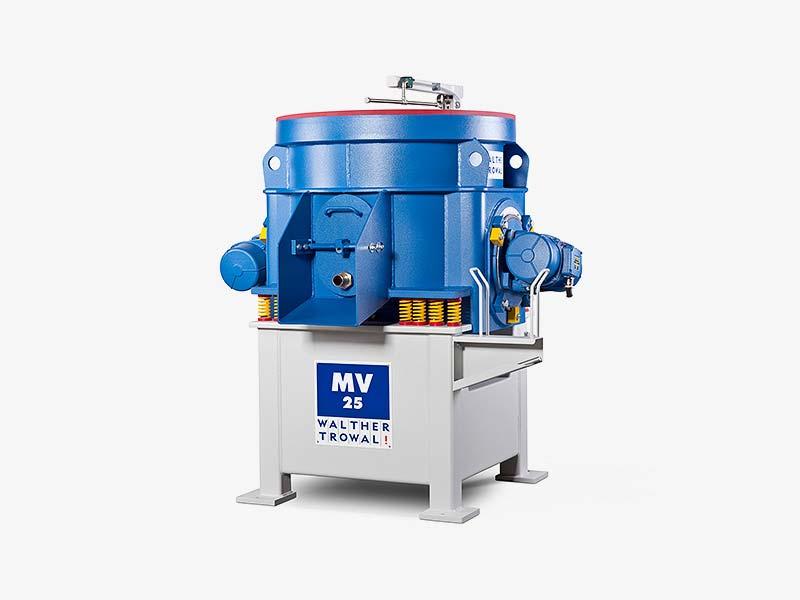 MV-multivibratoren