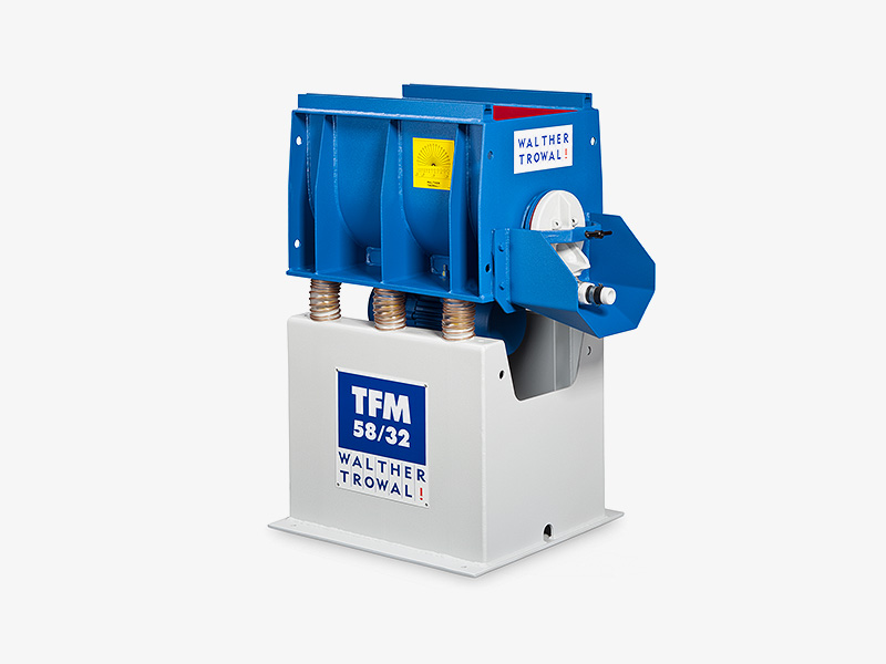 TFM-Vibratoren