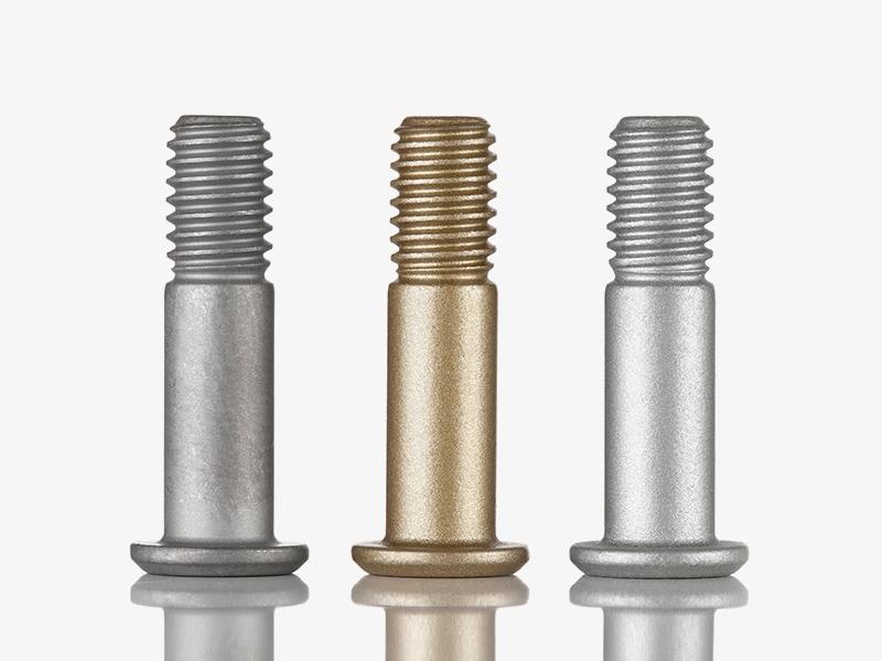 Corrosiebescherming van schroeven